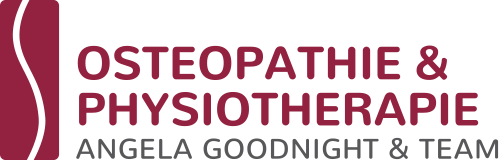 Osteopathie Physiotherapie Goodnight Würzburg